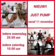 Just Pump